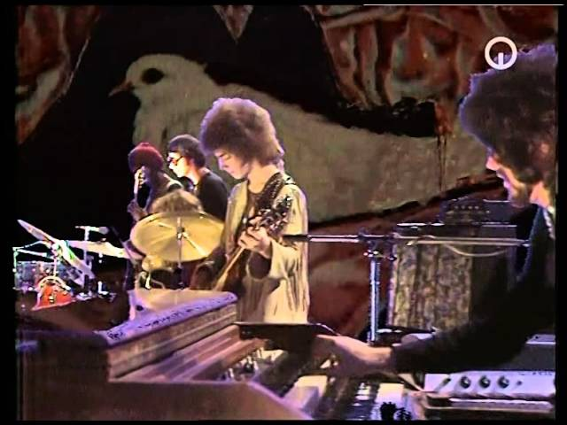 Santana - Samba Pa Ti (Longer Take - Archive) - Live, 1971 (Remastered)