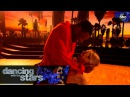 Calvin and Lindsays Tango - Dancing with the Stars