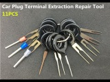 Car Plug Terminal Extraction Repair Tool