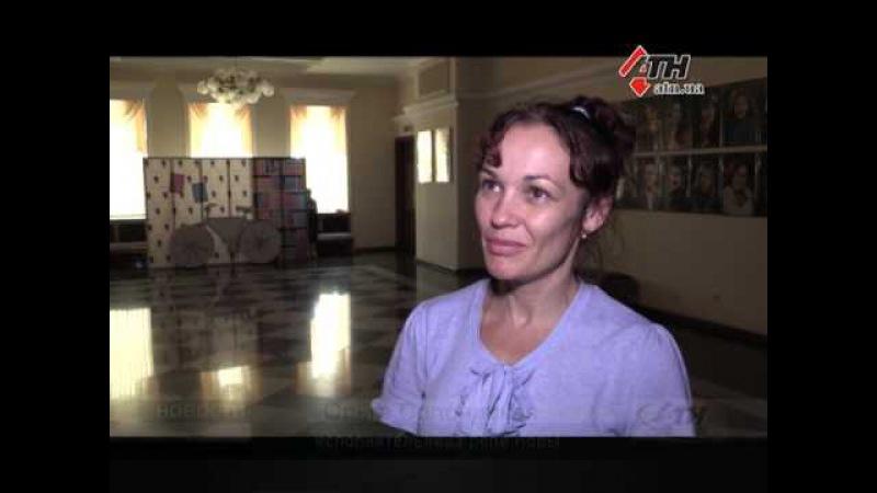 В Харькове состоится премьера знаменитой драмы Ибсена Кукольный дом - 15.06.2017