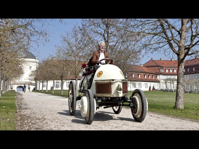 Lohner Porsche Semper Vivus 1900 06