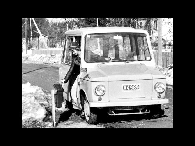 Kalmar KVD 440441 Tjorven 1969 71