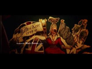 Гордость и предубеждение зомби (2015)