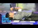 สิงโต ปราชญา - NOBODY'S PERFECT | Lip Sync Battle Thailand
