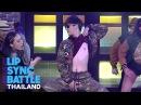 คริส พีรวัส - สาละวัน (SALAONE) | Lip Sync Battle Thailand