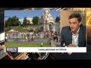 Константин Кнырик о запрете российских СМИ и санкционной истерии на Украине