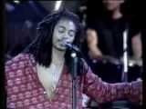 Terence Trent D'Arby - Sign Your Name Hollywood Rock 1990