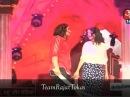 Rajat Tokas - Paridhi Sharma ZRA 2014 Dance Rehearsal