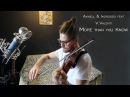 Axwell Ingrosso feat (violin) More than you know