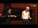 Patricia Petibon &amp Olivier Py - Satie Le Tango