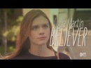 TEEN WOLF | Lydia Martin - Believer - Banshee [EDIT]