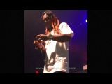 Watch Full Show Lil Wayne Performs I'm The One, Loyal, HYFR &amp More Live At GOTHA NIGHT CLUB, France