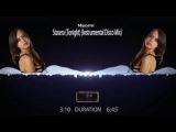 Naomi - Stasera (Tonight) (Instrumental Disco Mix)
