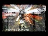 HardstyleHardcoreGabberIndustrial summer mix 2013 from Dark Modulator