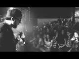 LUCAVEROS - Забудь мой номер LIVE (Saint-Petersburg,BACKSTAGE CLUB,19.02.17)