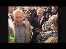 Устами младенца глаголет истина. Ребенок говорит Путину: Палачина!