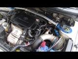 Запуск ДВС 3S-GTE Toyota Celica ST205 GT-Four [ST019 ]