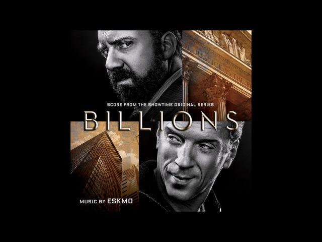 Eskmo - FBI Raid (Billions OST)