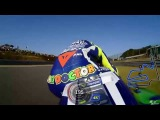 Valentino Rossi pole position lap Japan 2016 - on board view