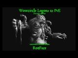 Rotface (25 hm) - Affliction Warlock - Wowcircle