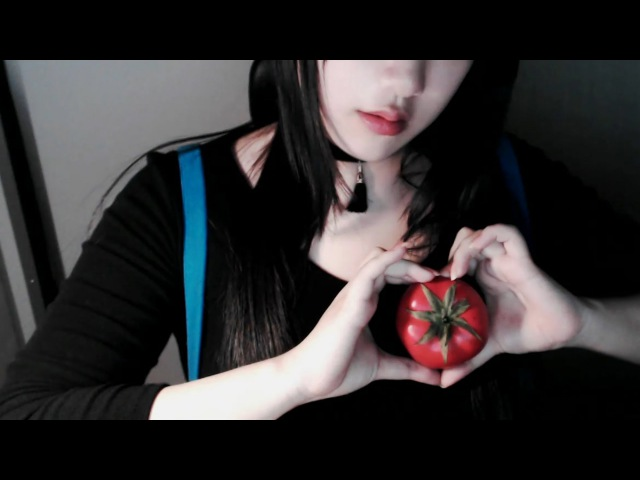 English ASMR 'Dear My Subscribers!' Heart Beat Sounds Breathing 'The Fox' Lullaby