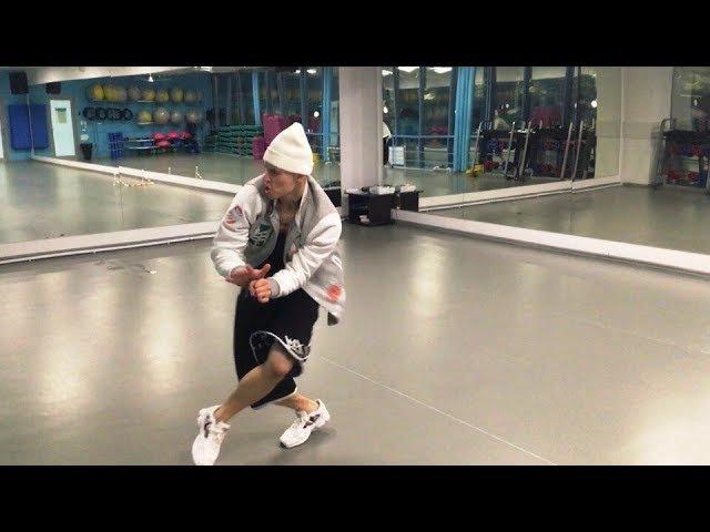 Зомб - Эта Малая Фая - официальный танец (этамалаяфая)