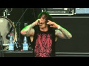 As I Lay Dying - Within Destruction Live Wacken 2008