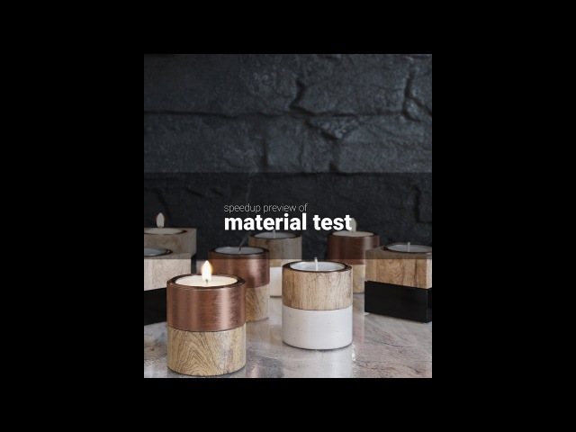 Material test