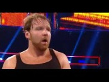 Seth Rollins &amp Dean Ambrose THE New Tag Team Title Wwe SUMMERSLAM 2017