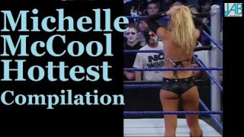Michelle McCool Hottest Compilation - 1