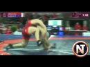 Вольная борьба Wrestling freestyle best of U23 2017