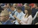 Максим Цветков: «Участие в спартакиадах – хороший старт для молодых спортсменов»