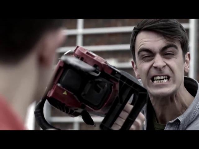 Misfits Отбросы 4 сезон 1 серия