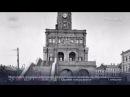 Как строили и зачем снесли Сухареву башню?
