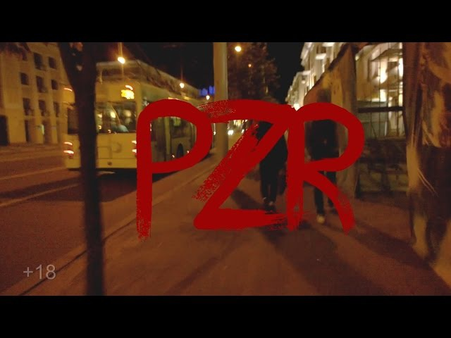 PZR backstage 3