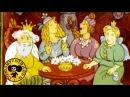 Мистер Пронька - Архангельские новеллы Советские мультфильмы для детей