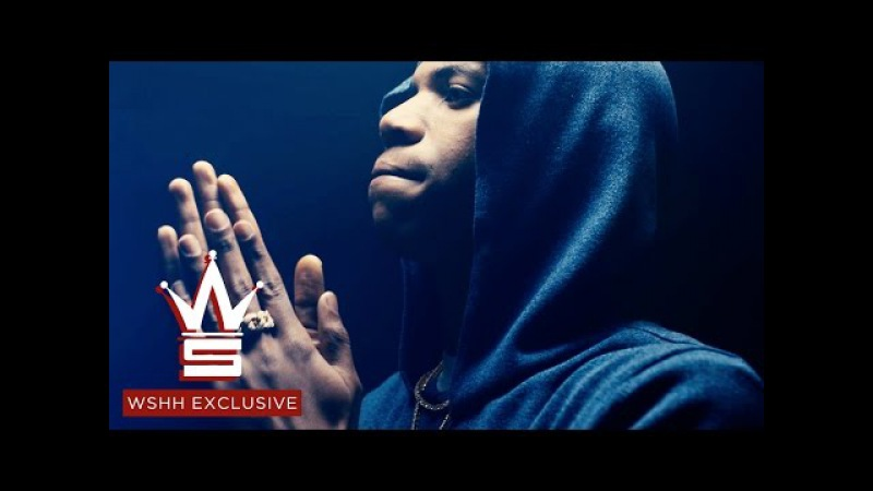 A Boogie Wit Da Hoodie x Lil Bibby Proud Of Me Now (WSHH Exclusive - Official Music Video)