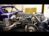 TVR Cerbera Speed 12 - W312 BFV