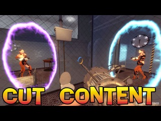 Portal: BETA - 2005 Version - Complete 【NO Commentary】