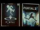 Animex 2012 - Karen Prell's Animated Adventures in Portal 2 Part 1/6