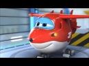 Супер Крылья Джетт и его друзья / Super Wings All Full Episode /Все серии подряд/ Летим с Джеттом