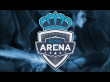 Team Empire vs Aliance bo1 Royal Arena