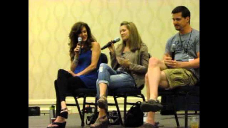 AFO August, 2013 Mass Effect Squad Talk