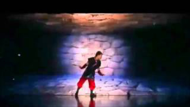 Animated Dance Mapping Shows - Featured Video 3