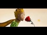 Буктрейлер по книге - Маленький Принц. Антуан де Сент-Экзюпери