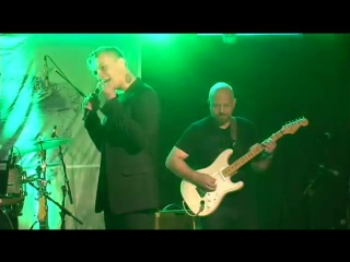 Tanel Padar Blues Band @ Sõru Jazz 2014 – Looking Back