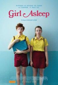 Девушка пробуждается / Girl Asleep (2015)