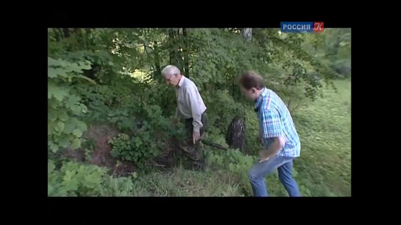 Искатели Железный король России 2013