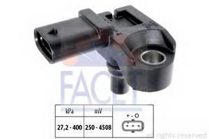 Датчик давления воздуха, высотный корректор; Датчик, давление во впускном газопроводе для BMW X1 (E84)