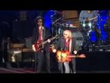 Tom Petty - Hollywood Bowl Last Show 2017.09.25
